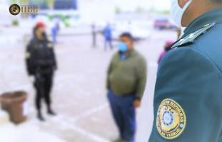 ҲПБ: Тошкент вилоятида 70 фоизга яқин маҳаллаларда умуман жиноят содир этилмади